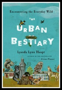 Urban Bestiary Cover2